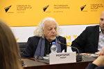 Почетный консул Беларуси в США Майкл Моргулис