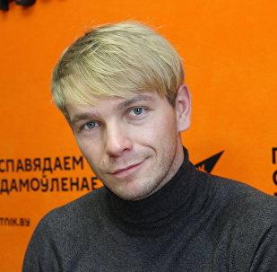 Акцёр Ілля Малакаў