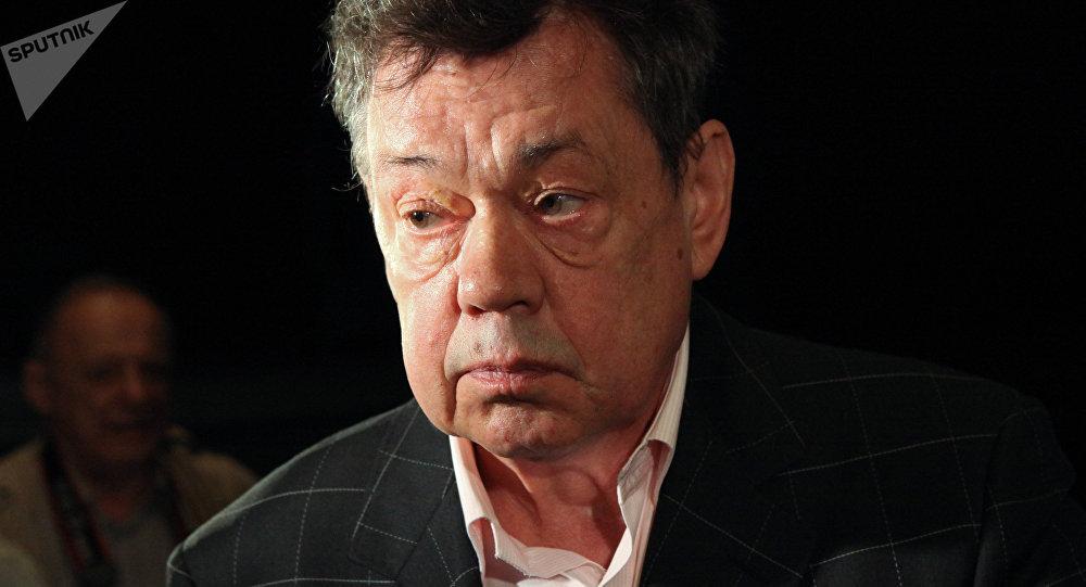 Николая Караченцова выписали изНИИим.Склифосовского