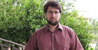 Руководитель Центра экономических исследований Института глобализации и социальных движений - Василий Колташов