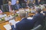 Расширенное заседание временной комиссии по защите суверенитета РФ