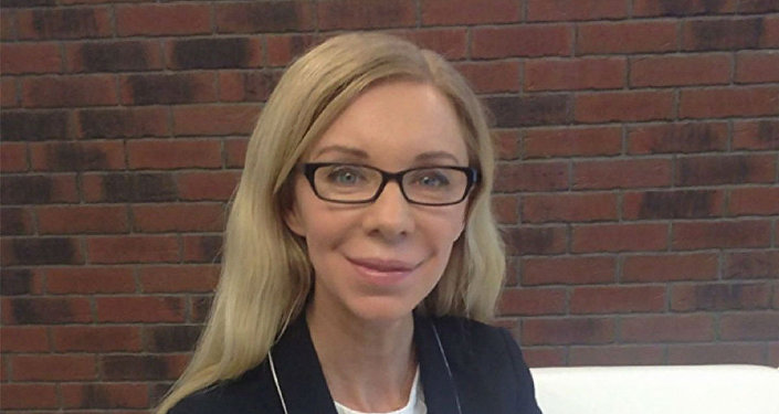 Маргарита Симоньян: США оказывают беспрецедентное давление наRT