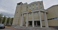 Пасольства РФ в Рэспубліке Беларусь