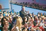 Казаков: уплотнение Минска, визит Мадуро и другие темы недели