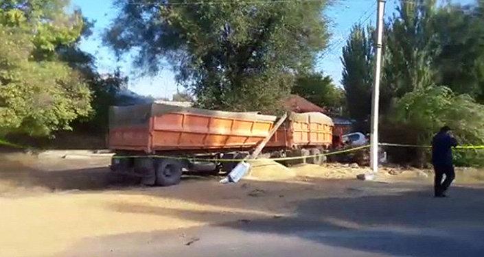 Стало известно, когда похоронят погибшего вавтокатастрофе вице-премьера Киргизии