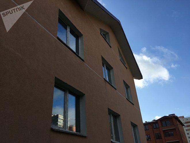 Недостроенный дом стоит пять лет - начинали стройку с разрешения города