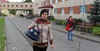 Людмила Дудовская - мама умершего в больнице Берестовицы Владика