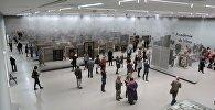 Мастацкі музей Літвы адкрыў выставу Віленская малявальная школа