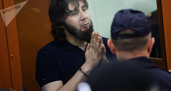Заур Дадаев, удивший Бориса Немцова