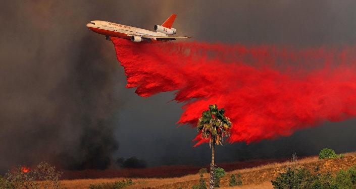Пожар вКалифорнии: 31 погибший исотни пропавших без вести