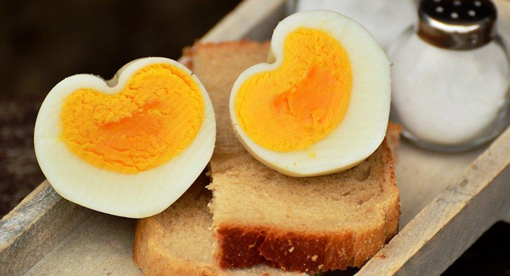Всемирный день яйца отмечается ежегодно 13 октября