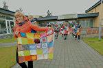 #Связанные добром: как белорусы помогли неизлечимо больным детям
