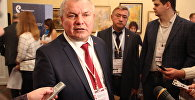 Директор МТЗ Федор Домотенко на II Межрегиональном совете по кооперации в Вологде