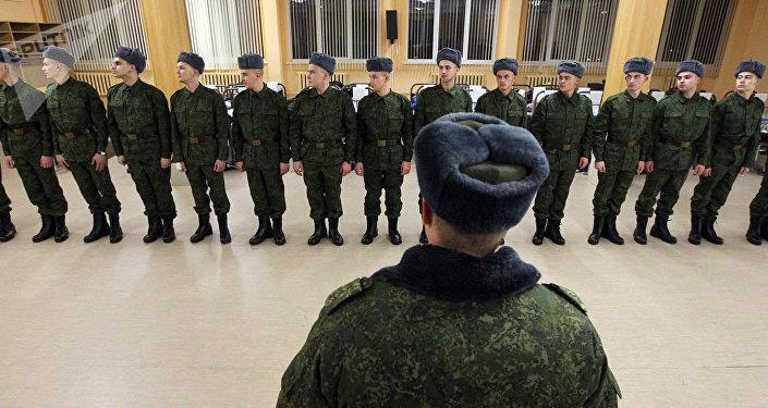 СКначал расследование погибели вПечах бойца Михаила Бевзюка