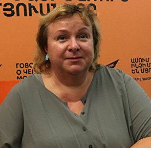 Заведующая кафедры финансового права юридического факультета МГУ Марина Ивлиева