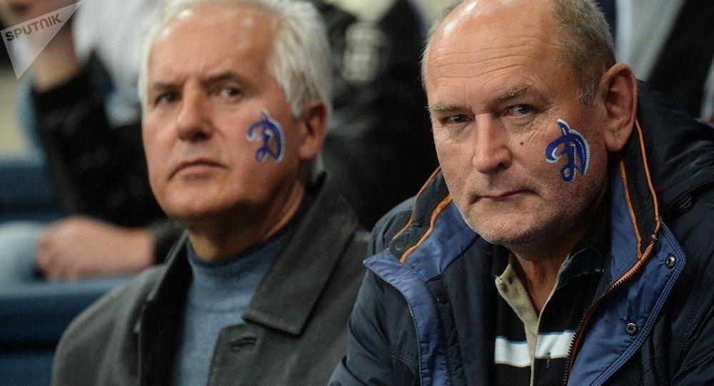 ЦСКА забросил 4 шайбы минскому «Динамо»