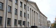 Киностудия Беларусьфильм готовится к открытию после реконструкции
