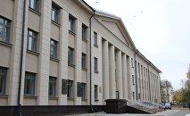 Кінастудыя Беларусьфільм рыхтуецца да адкрыцця пасля рэканструкцыі