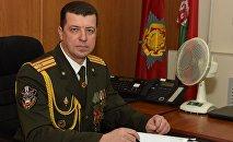 Экс-начальник 72-го ОУЦ полковник Чернецкий