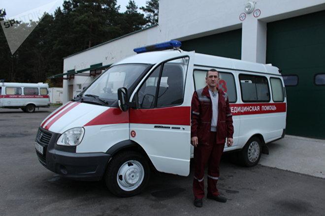 Коллеги обвиняемого уверены, что в Беларуси права водителей службы 103 не защищены