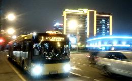 Найти бесплатный Wi-Fi в минских автобусах пока проблематично