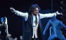 Киркоров и Я: кадры с юбилейного концерта российского певца в Минске