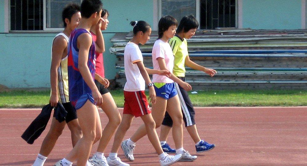 WADA начала расследование допинговой системы в КНР в1980—1990-х годах