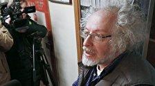 Неизвестный напал с ножом на ведущую в редакции Эхо Москвы