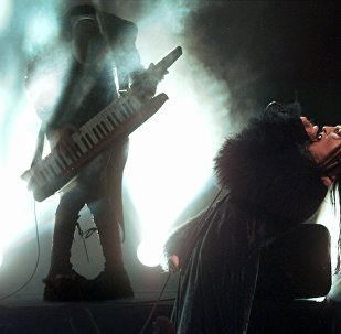 Группа Marilyn Manson, 1997 год