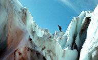 Альпинисты, архивное фото