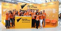 Sputnik подвел итоги работы на фестивале молодежи в Сочи