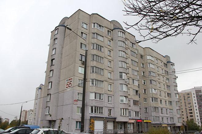 Дом на Лещинского, 55 остался на несколько дней без домофонов из-за чрезмерно усердных рекламных спамеров