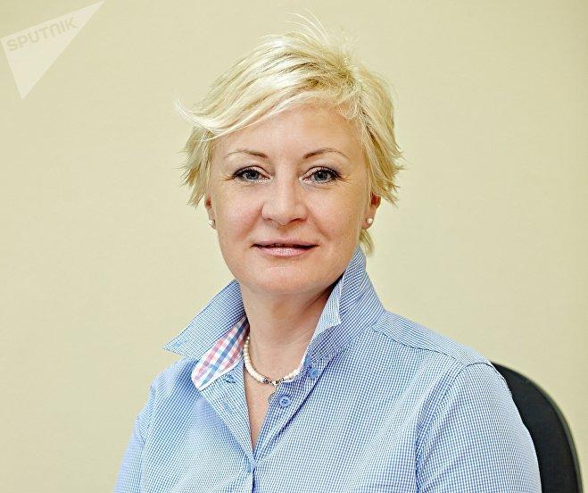 Начальник сектора по рекламе МАРТ Инна Гаврильчик уверена, что с ненужной рекламой в почтовых ящиках можно бороться