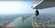 360-градусное видео Пхеньяна опубликовано в интернете