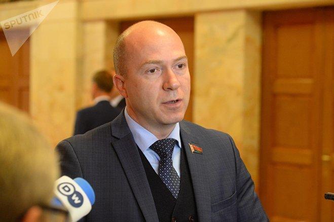 Палата уполномченных республики Белоруссии ратифицировала Договор отаможенном кодексе ЕАЭС