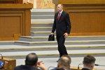Председатель Следственного комитета Беларуси генерал-майор юстиции Иван Носкевич
