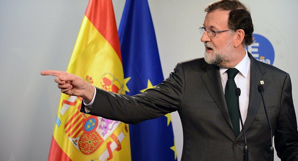 Руководитель правительства Каталонии отказался отдосрочных выборов парламента