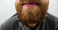 Борода, архивное фото