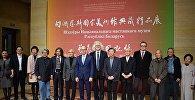 Выстава Нацыянальнага мастацкага музея адкрылася ў Пекіне