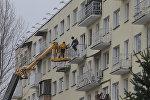 Капитальные ремонт дома