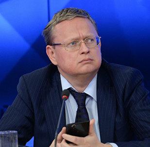 Директор Института проблем глобализации Михаил Делягин