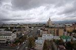 Города России - Москва, архивное фото