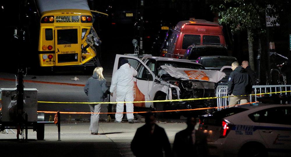 Готовы посодействовать: Мирзиёев о изучении теракта вНью-Йорке