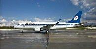 Самолет Embraer 175 компании Белавиа
