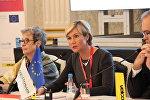 Региональный директор Всемирного банка по Беларуси, Молдове и Украине Сату Кахконен