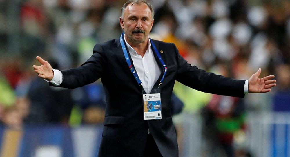 Криушенко продолжит возглавлять сборную Республики Беларусь