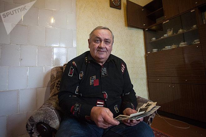 Сын лесничего Сергей Подолинский рассказал о мечте отца - Городе Солнца