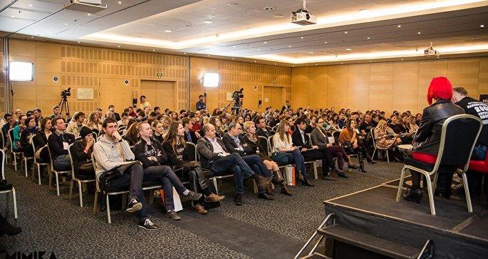 Канферэнцыя па канцэртнай індустрыі Colisium Minsk 2017 пройдзе 9-12 лістапада