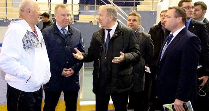 Азаренко будет всем сердцем поддерживать Беларусь вфинале Fed Cup