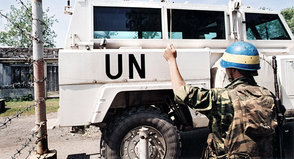 «Скандал планетарного масштаба»: служащих ООН обвинили вдесятках половых правонарушений